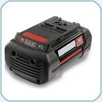 Drill Bosch 36V/4Ah (Li-ion)