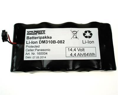 Li-Ion DM310B-082