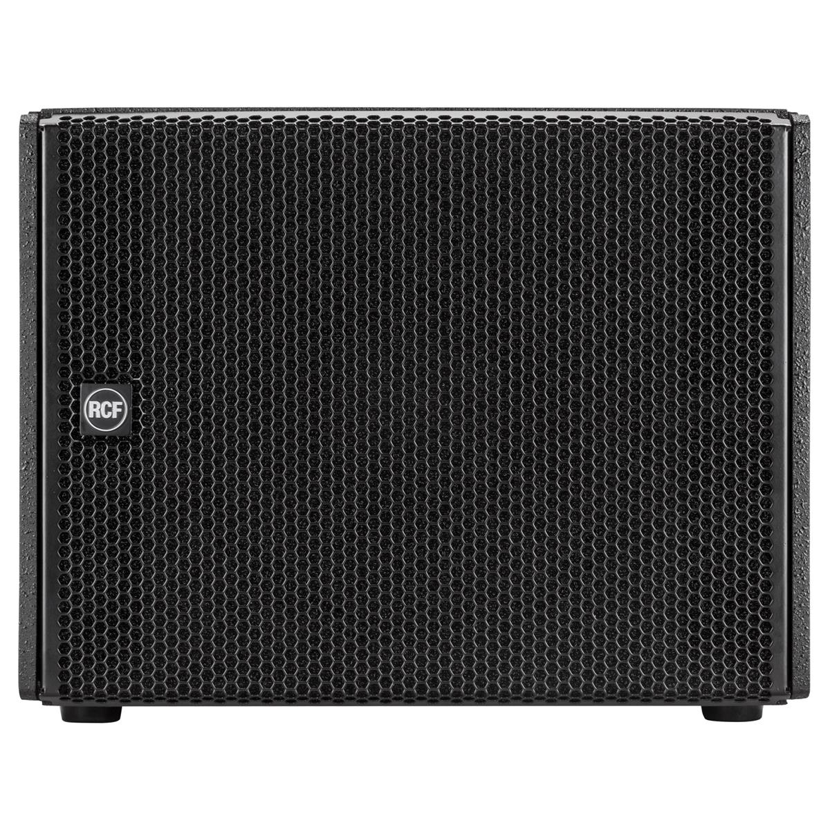 RCF HDL 12-AS Active line array subwoofer for HDL6, 12in, 70