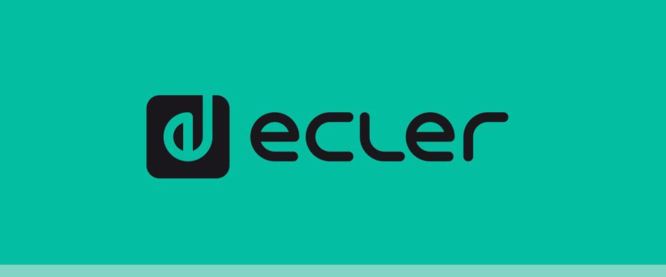 Ecler - ny agentur hos Benum