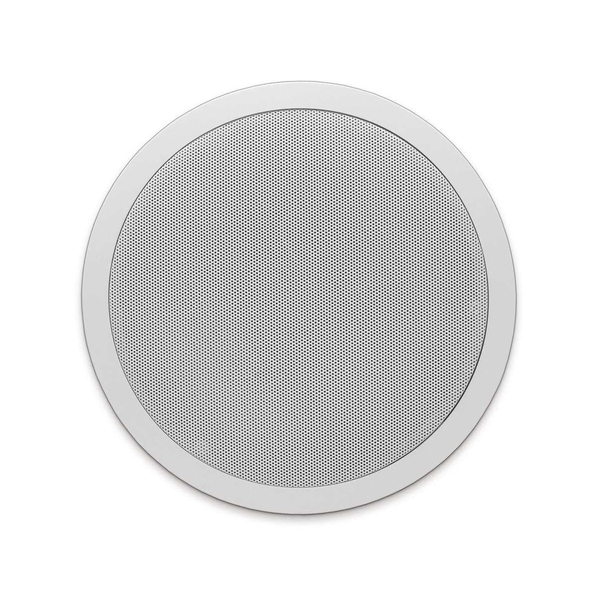 Apart 8 in two-way ceiling speaker 100 volt / 20 watts