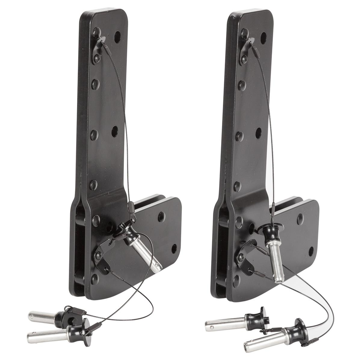 RCF FL-B LINK HDL 10-15 2X Pair of link bar for HDL10 and HD