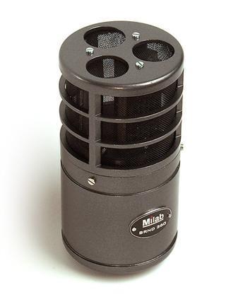 MILAB Surround Mikrofonsystem