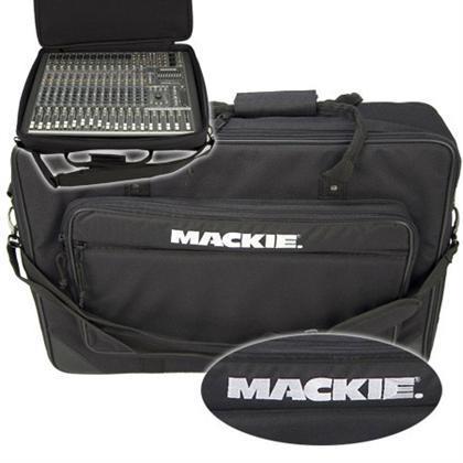 Mackie bag for CFX16MKII