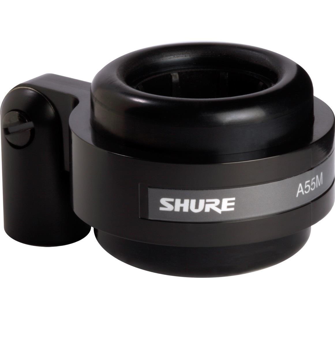 Shure isolation mount