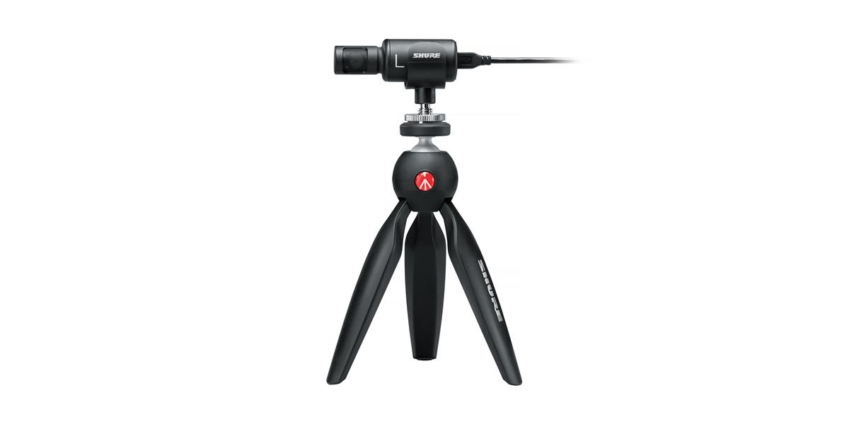 Shure MV88-VIDEOKIT MV88+ Video Kit