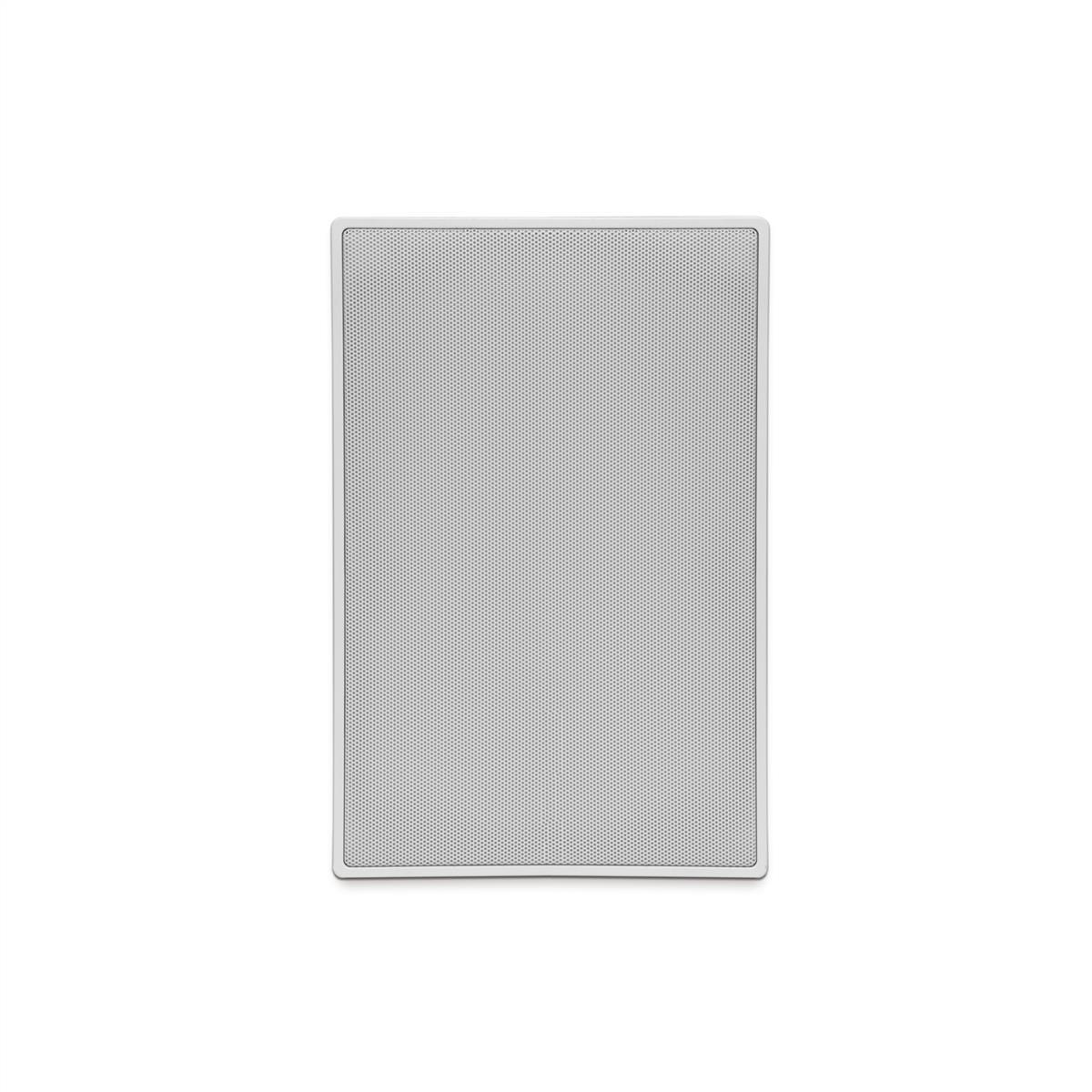 Apart 6,5 in toveis tak-/vegghøytt. rektangulær 8ohms 120w
