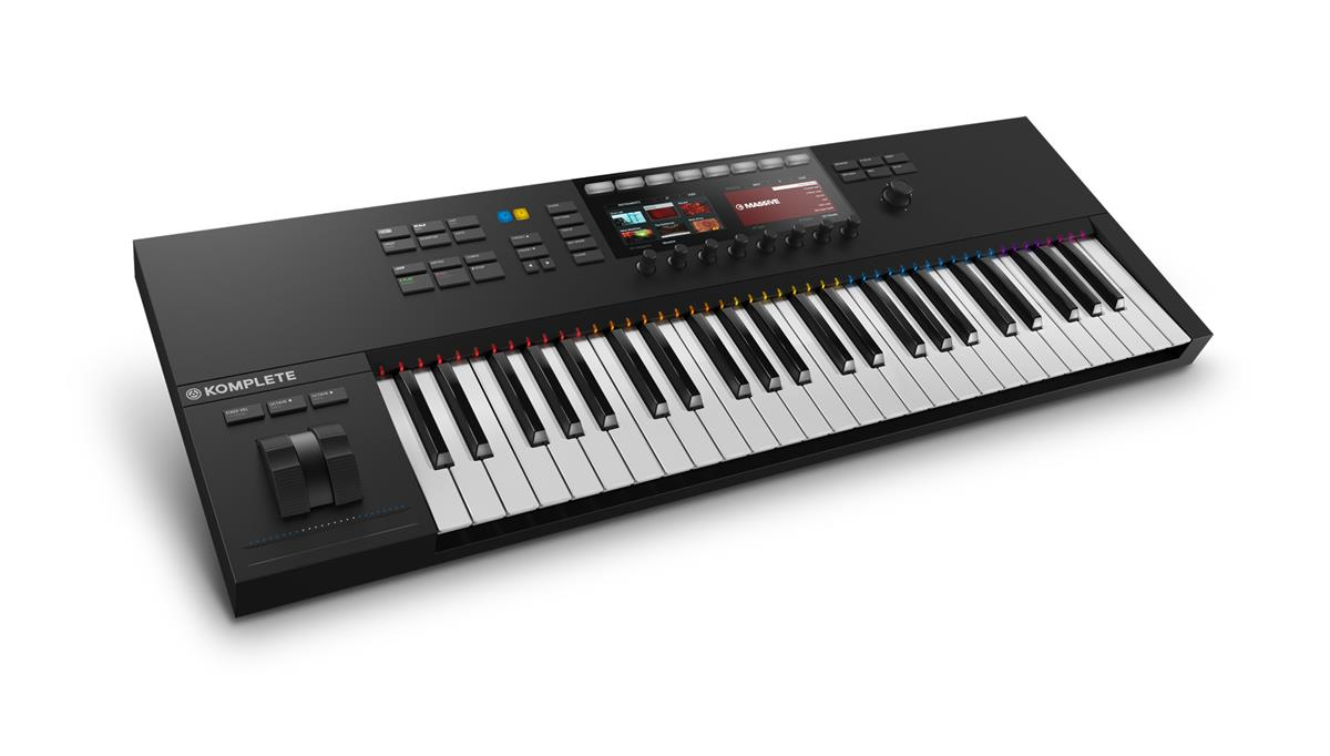 Native Instruments Komplete Kontrol S49 MK2 (24783)