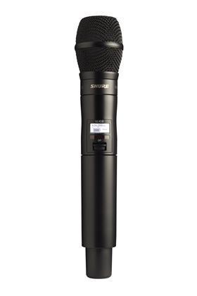 Shure ULXD2 Wireless KSM9 H51(534-598MHz)