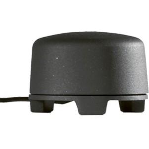 Genelec Mono Volum Kontrol 1m kabel m XLR inn ut Antrasitt