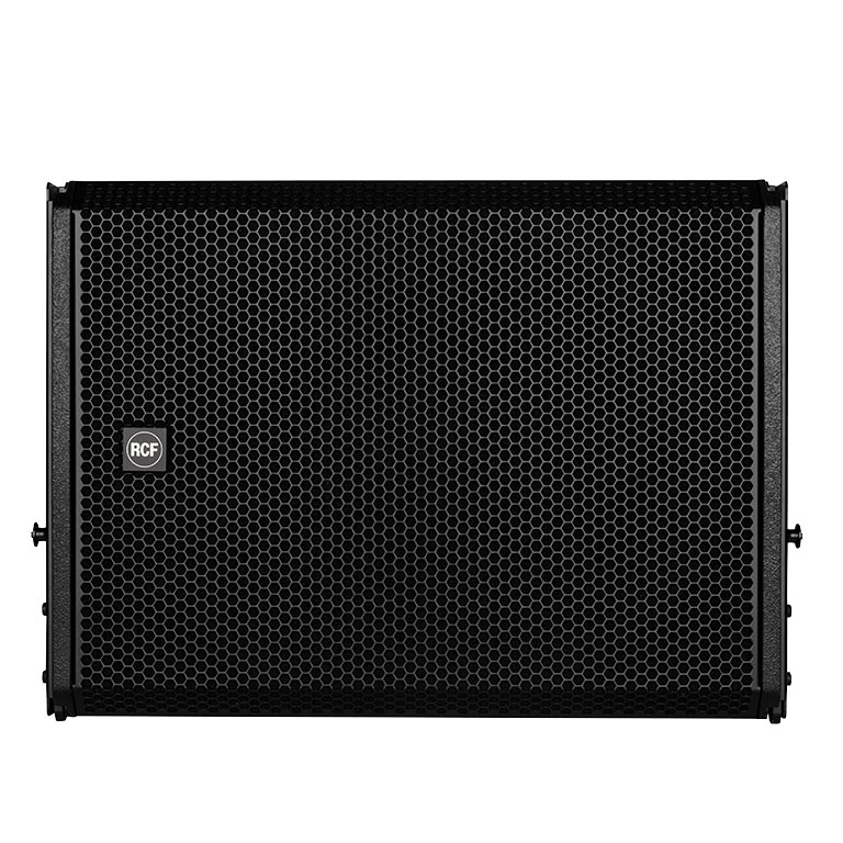 RCF Active line array subwoofer for HDL30, 18in, 1400Wrms, 2