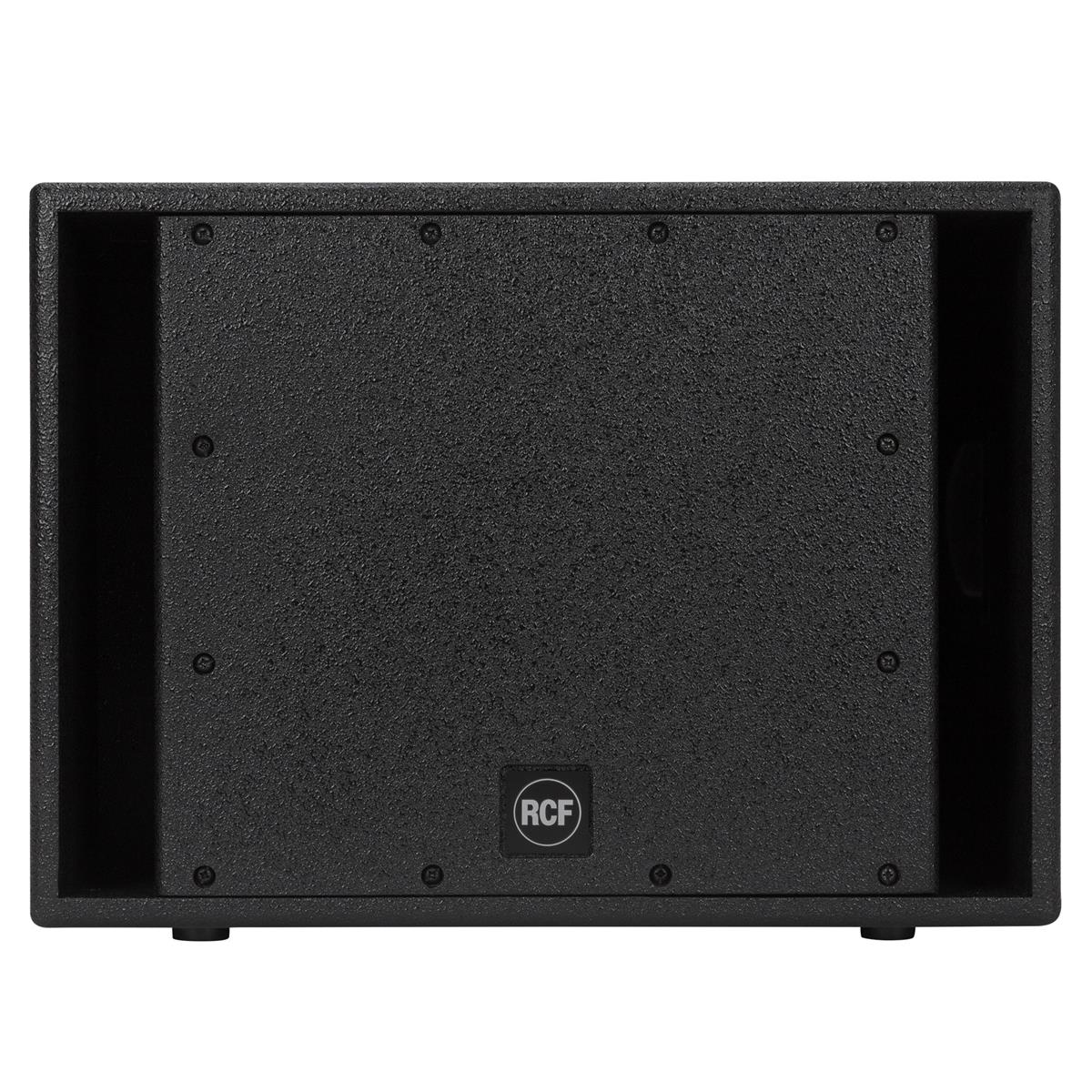 RCF S 4012 Bandpass 12in Subwoofer, 400 W