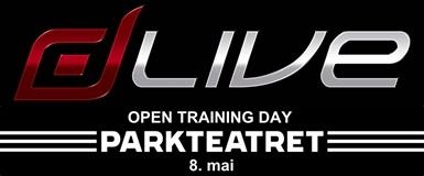 Velkommen til dLive workshop i Oslo!