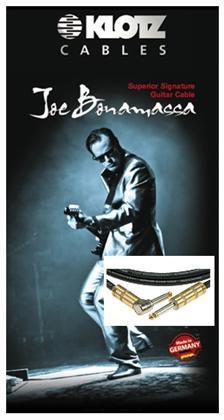 Klotz Joe Bonamassa signatur Jack / Jack Vinkel 3m