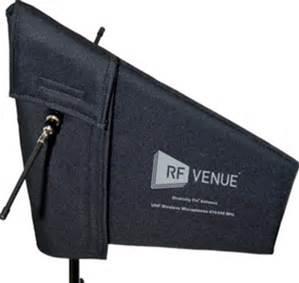 RF Venue Diversity Fin Antenna 470-698MHz