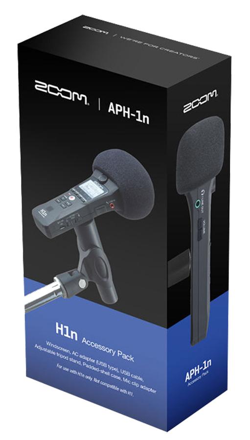 Zoom APH-1N tilbehørspakke for H1N