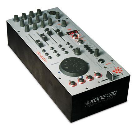 A&H XONE 2D Digital Audio Converter/Controller Inc USB Audio