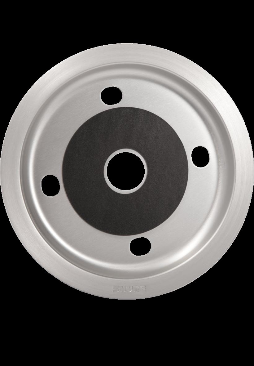 Shure MXA310 Flush Mount Aluminum