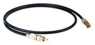 Klotz dig kabel coax 2 m