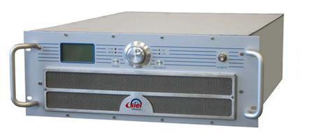 Siel EXC2500GT FM sender 2500W Mono/MPX