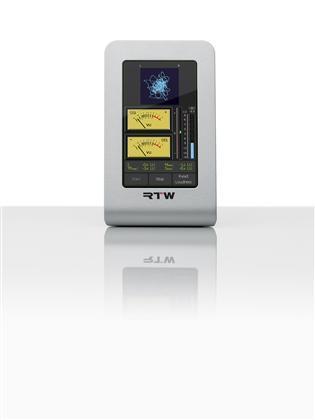 RTW TM3 Primus Kompakt Loudness Meter