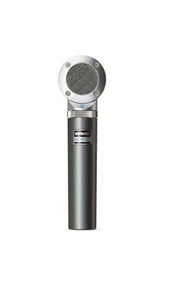 Shure Beta 181/S Side-address Mic Supercardioid