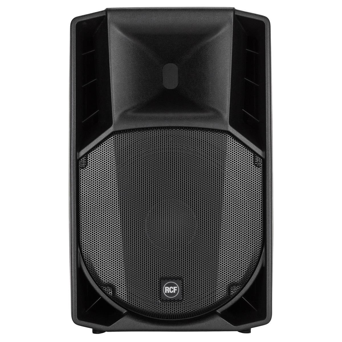 RCF Digital active speaker system 15in + 3in v.c., 700Wrms,