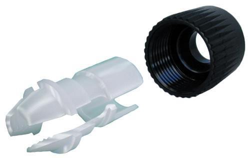 Neutrik Cable clamp NeutriCON Ø3-7 mm