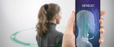 Genelec lanserer kalibreringsverktøy for hodetelefoner