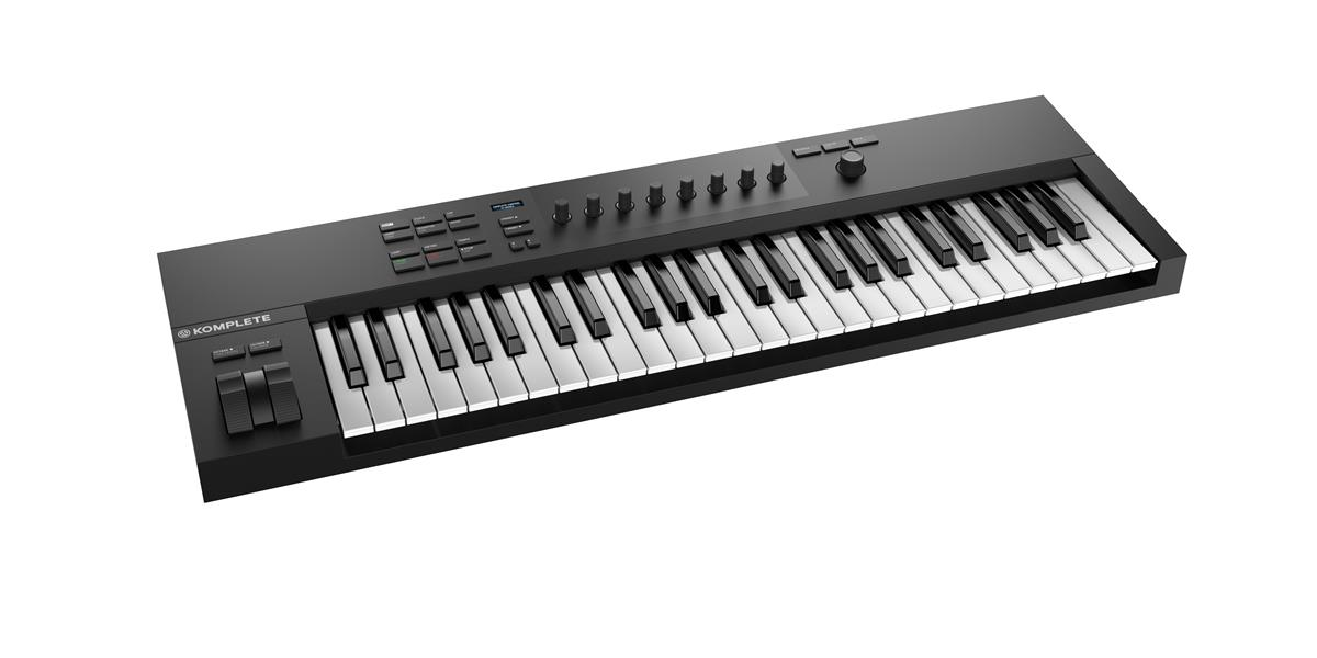 Native Instruments Komplete Kontrol A49 (25237)