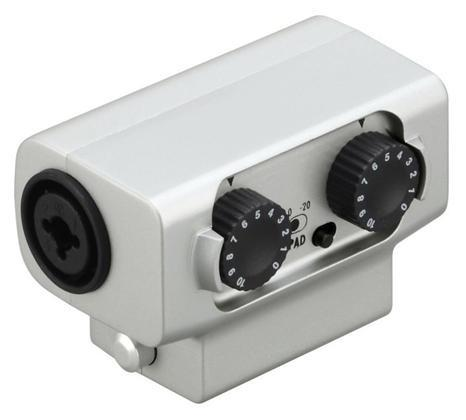 Zoom EXH-6 dual XLR/TRS kombo til H5 og H6