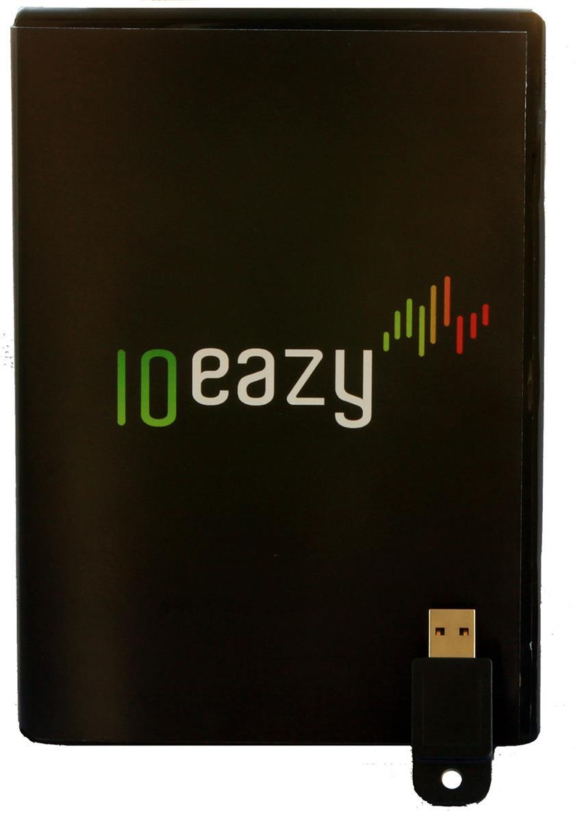10Eazy SPL Measurement System Class 1