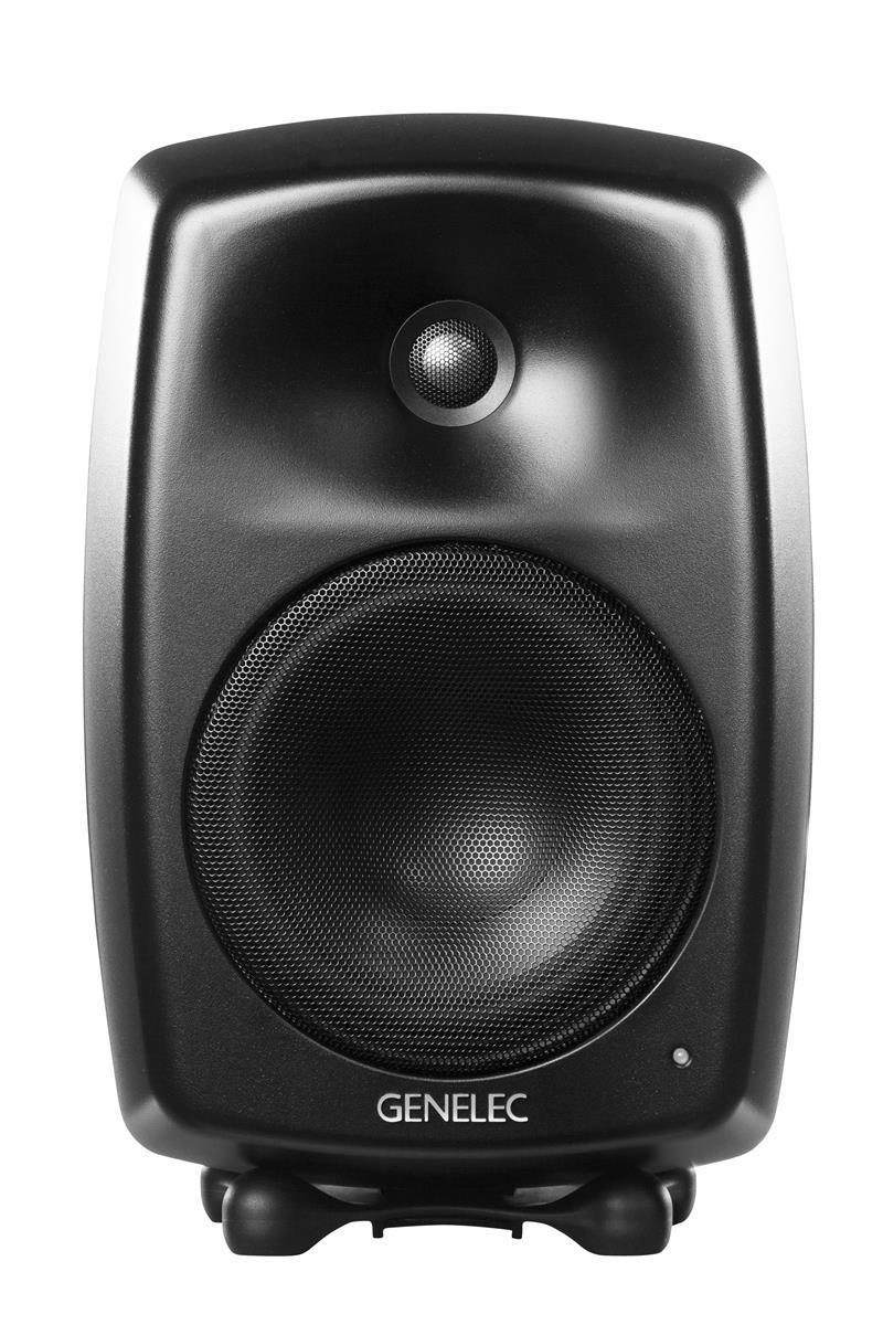 Genelec G Four Aktiv 2-vägs högtalare; 6.5