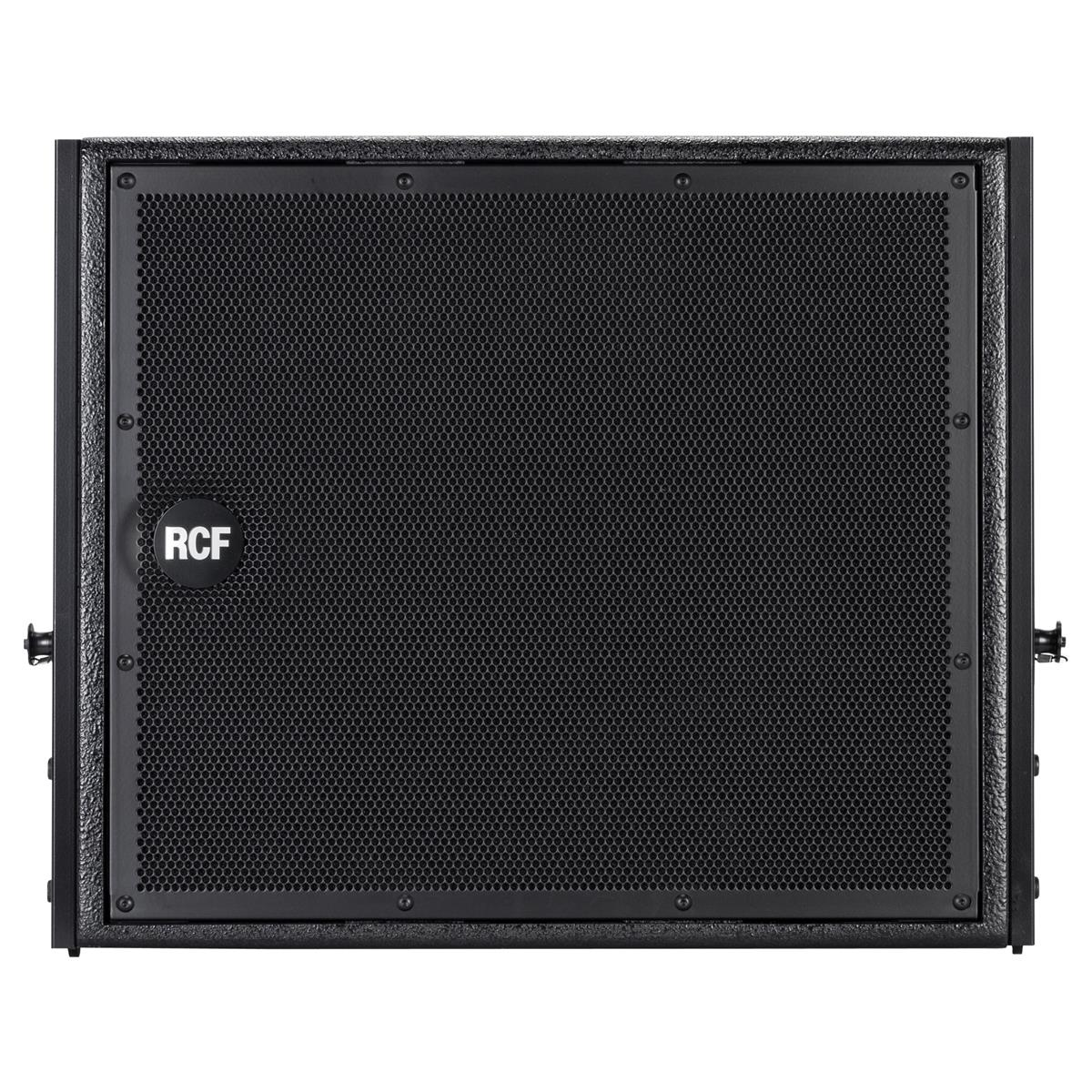 RCF Active line array subwoofer for HDL10, 15in, 1000Wrms, 2