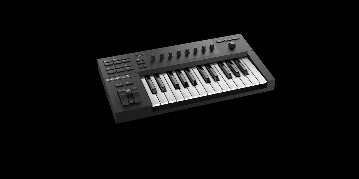 Native Instruments Komplete Kontrol A25 (25230)