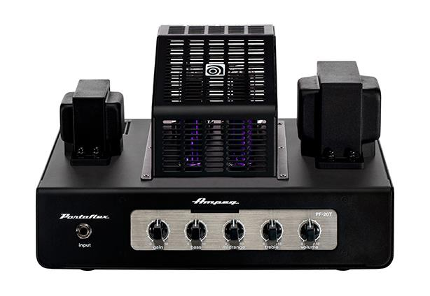 Ampeg PF-20T All tube Head 20W