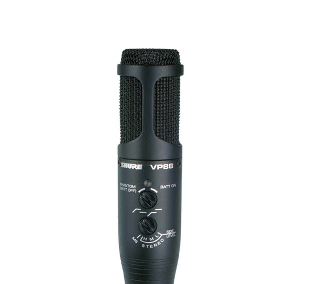 Stereomikrofon