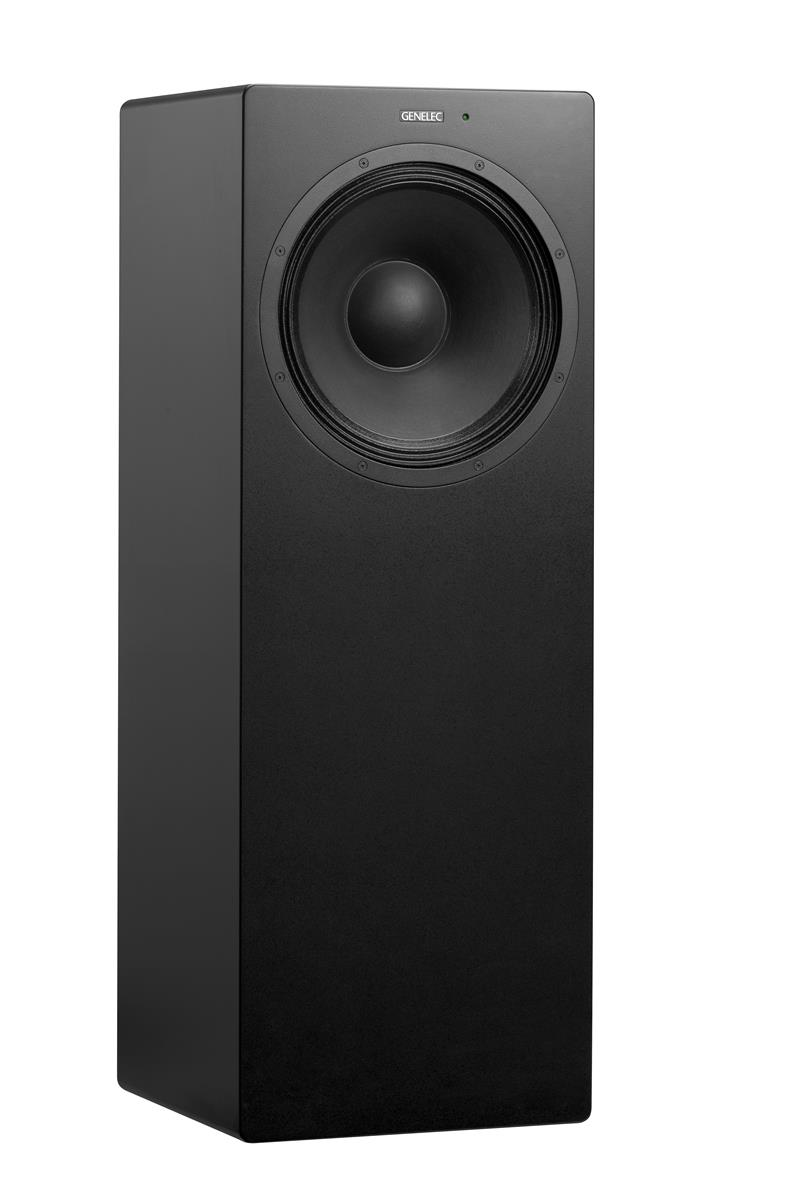 Genelec W371AP Smart Adaptiv Woofer System 400W Sort