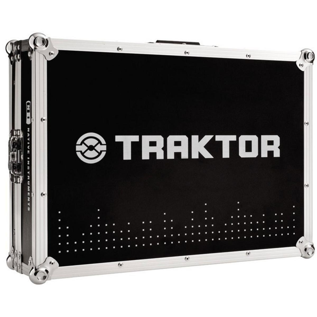 Native Traktor Flightcase for S4 MK3 (25737)
