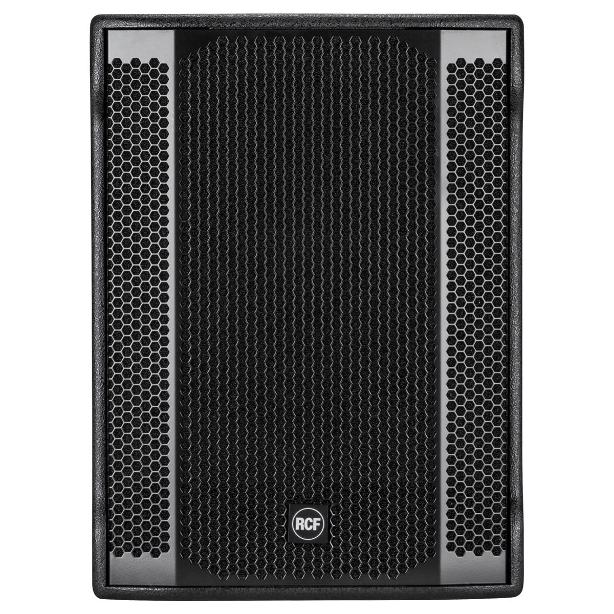 RCF 15in Bandpass Active Subwoofer, 1100Wrms, 2200Wpeak