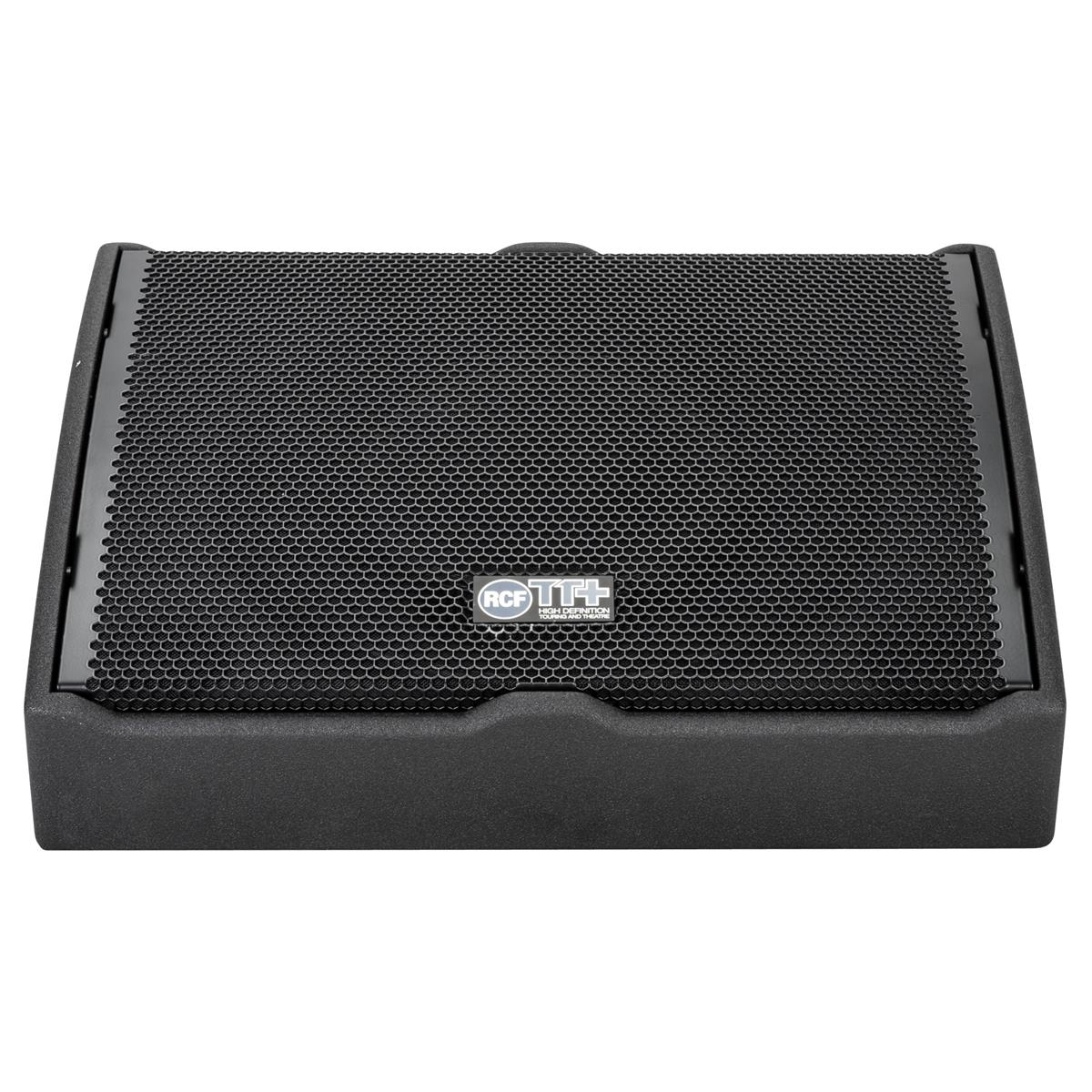 RCF TT 25-CXA Active coaxial stage monitor 15in+1,5 (2,5inVC