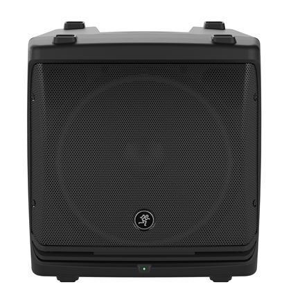 Mackie DLM12 2000W 12 in Powered Loudspeaker
