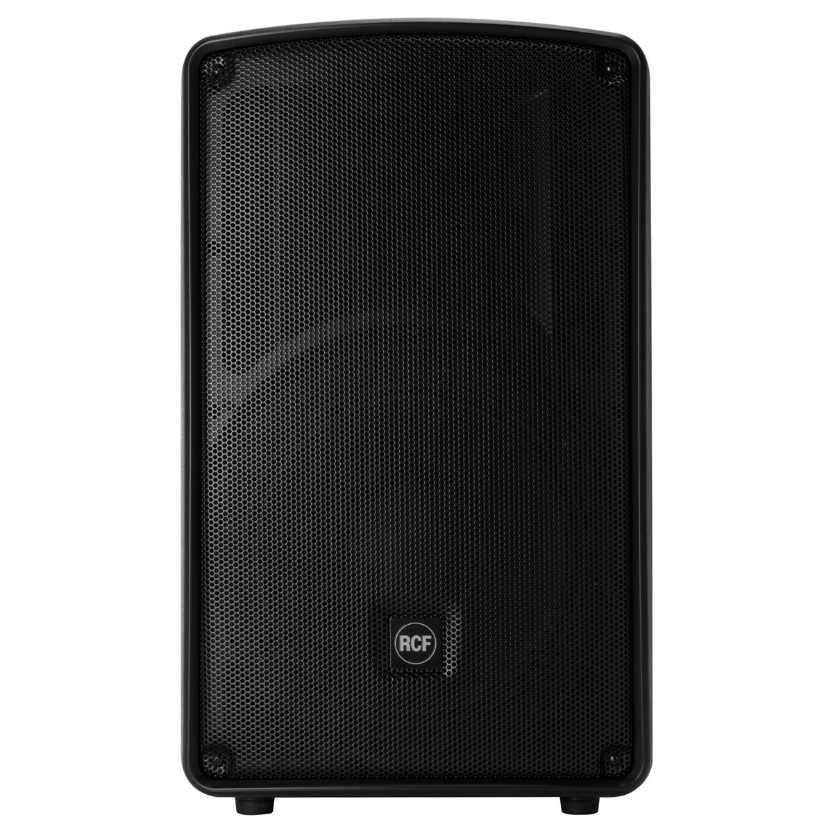 RCF Digital active speaker system 12in + 1in, 700Wrms, 1400W