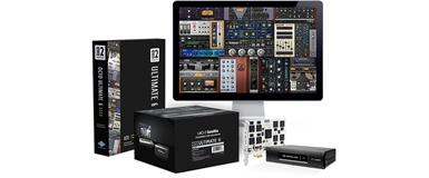 Universal Audio lanserer ny UAD-2 Octo Ultimate!