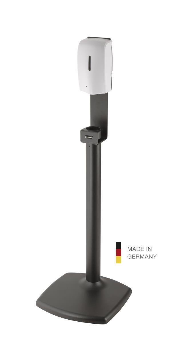 K&M 80359 Disinfectant columm stand inkl sensor dispenser
