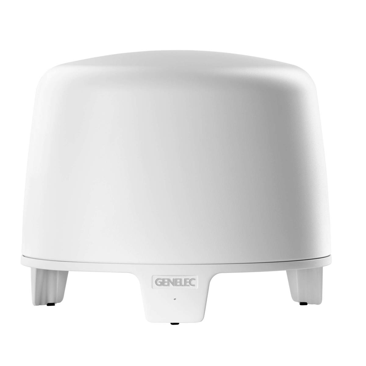 Genelec F Two mk2 Aktive Subwoofer 8in Hvit