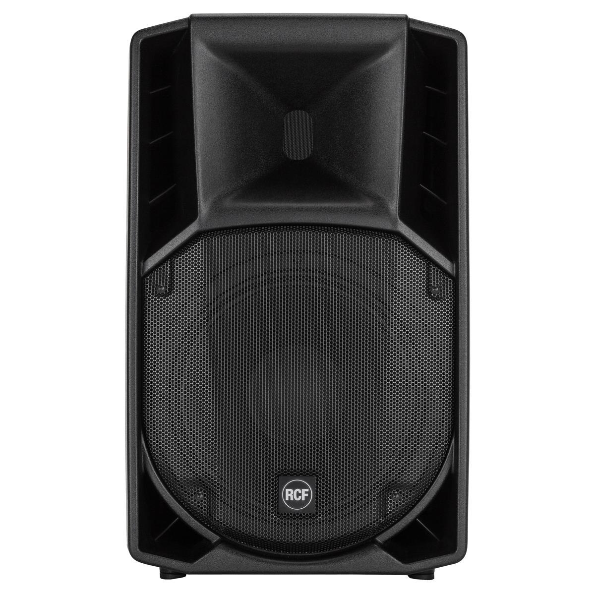 RCF Digital active speaker system 12in + 3in v.c., 700Wrms,