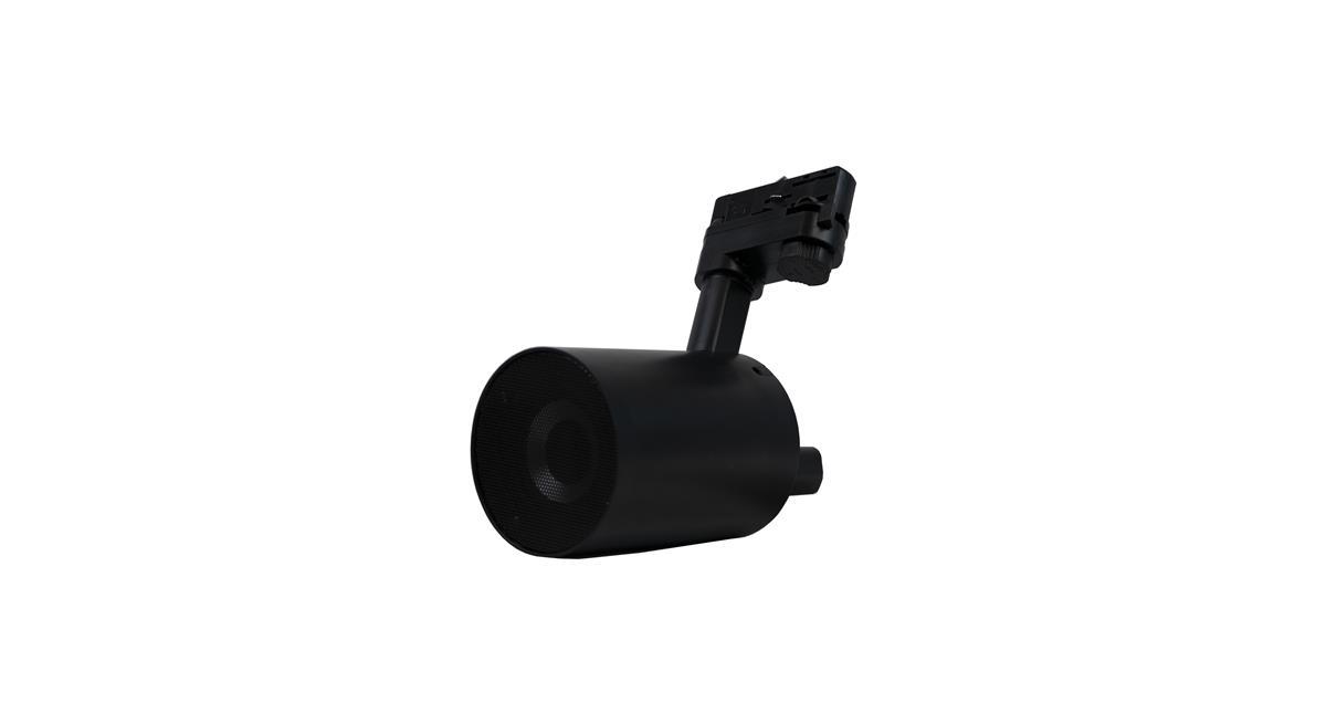 Ecler WiSpeak TUBE 3in Wireless Speaker Black
