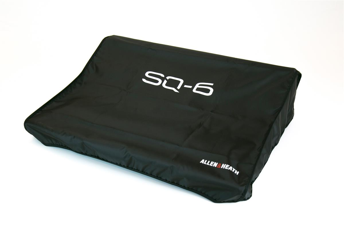 A&H SQ-6 Optional Dust Cover støvtrekk