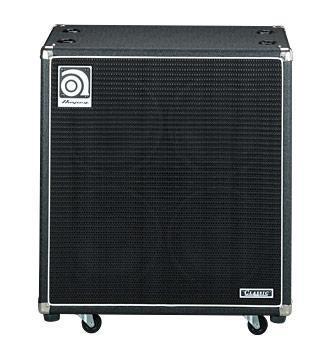 Ampeg Bass SVT410HE Cabinet 500 Watt 4x10